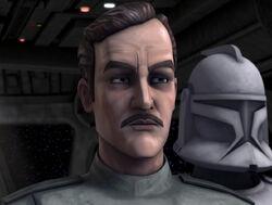 Admiral Yularen