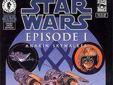 Anakin Skywalker (komiks)