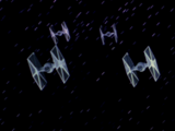 Black Squadron (Galactic Empire)/Legends