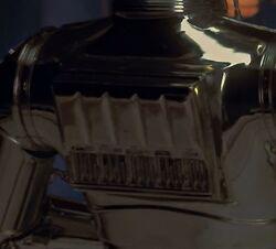 C-3PO thermosensors