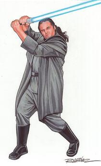 Ferus Olin Rebel Force