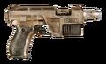 Glie-44 blaster pistol