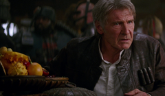 Han and fruit