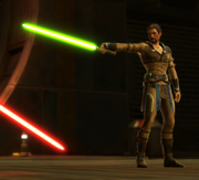 Nomen Karr duel