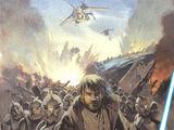 Star Wars: Republic: The Battle of Jabiim