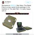 Twitter DW Star Wars The Rebel Files announcement.png