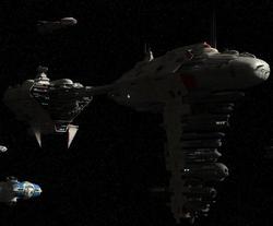 Vanguard Nebulon-B