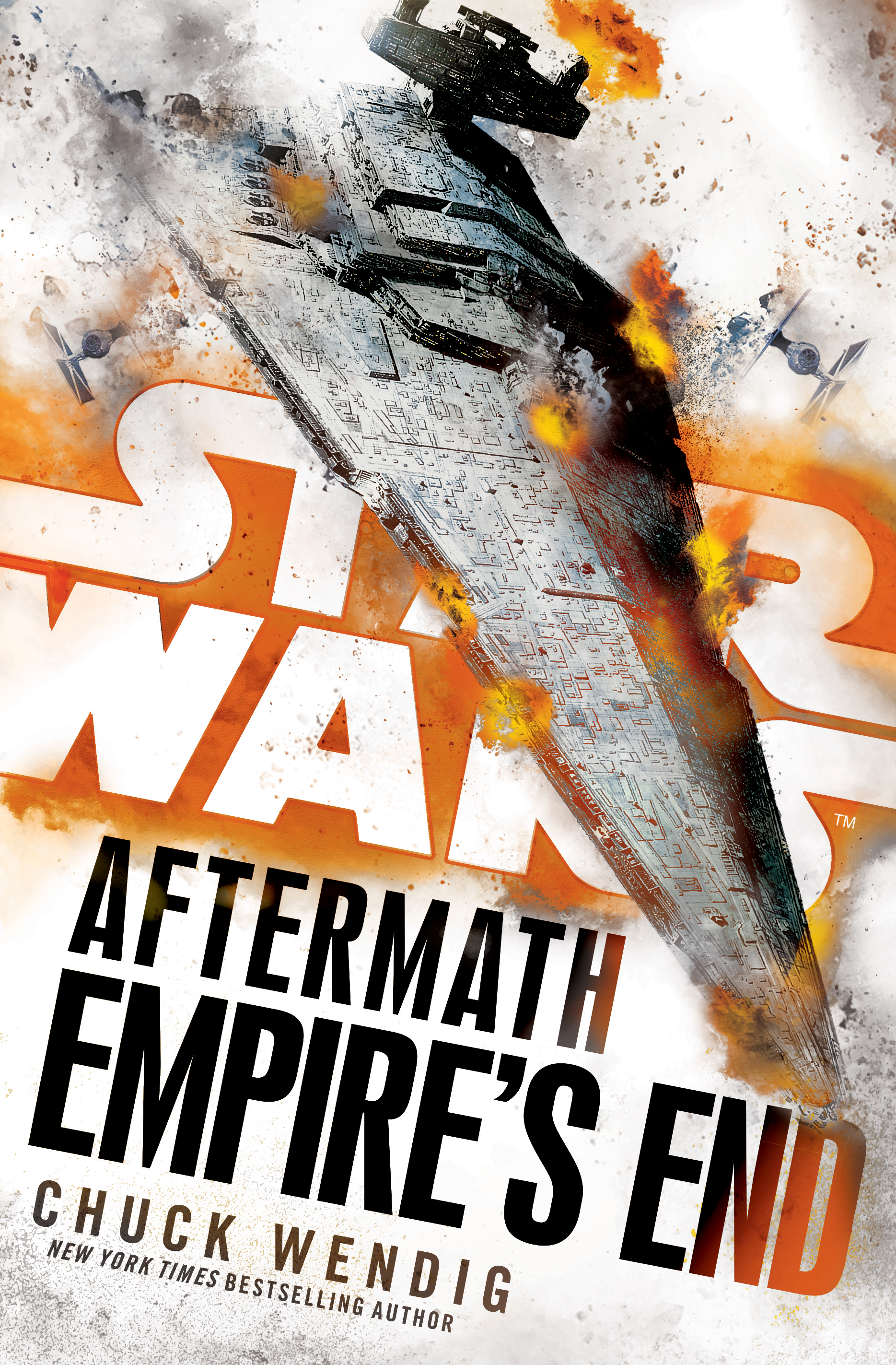 Aftermath: Empire's End | Wookieepedia | FANDOM powered by Wikia