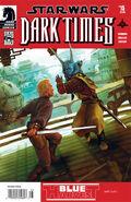 Dark Times 15 - Blue Harvest 3