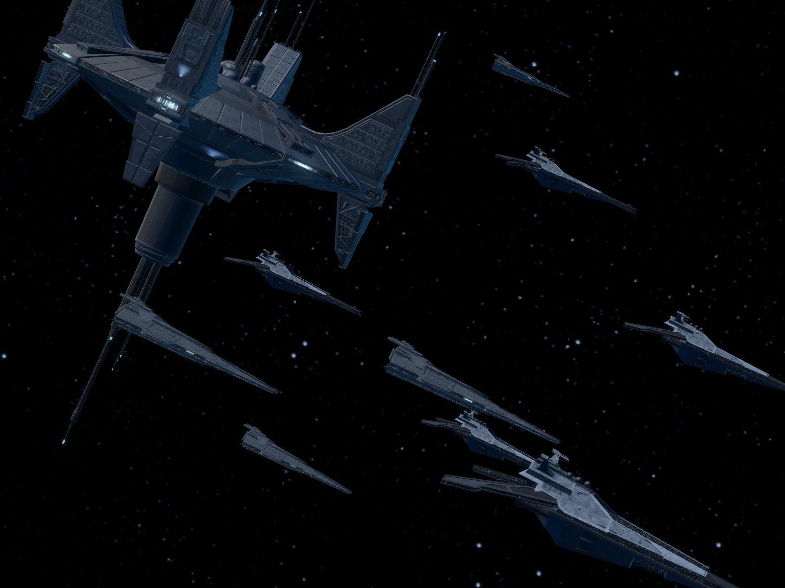 CategorySith Empire Fleets