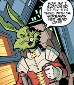 Jaxxon is Canon
