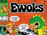 Ewoks 4: Valley of Evil