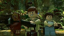ROTJ LEGO TFA