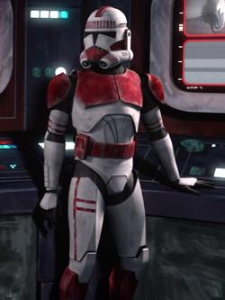 Shocktrooper cammonitor