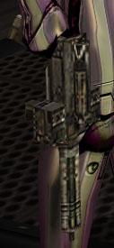 Sith assault gun