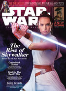 Star Wars Insider issue 195 cover