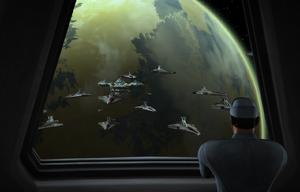 Valor fleet