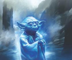Yoda-s Spirit SWDConv