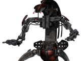 P-series destroyer droid