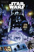 Empire Cinestory paperback