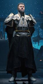 Immortal Emperor Valkorion