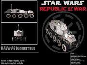 Juggernaut a6 2