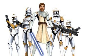 Kenobi Sky Corps