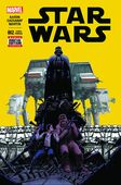 Star Wars Vol 2 2 4th Printing Variant