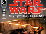 Knights of the Old Republic: War 5