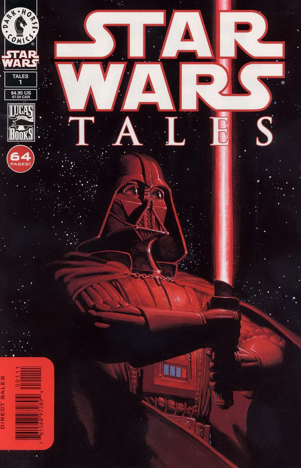 Star Wars Gamer #8