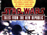 Tales from the New Republic