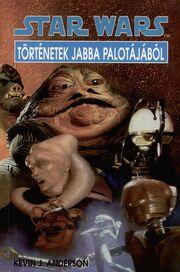 Tortenetek Jabba palotajabol