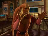 Unidentified Twi'lek businessman (Coruscant)