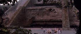 Yavin 4 Temple
