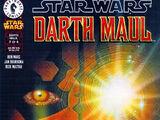 Darth Maul (2000) 1