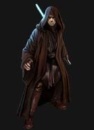 Failed Jedi EotE