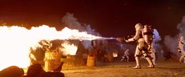 Flametroopers destroy Tuanul