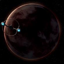 Moraband Planet