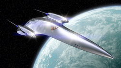 Naboo Royal Starship