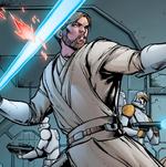 Obi-Wan Kenobi Son of Dathomir