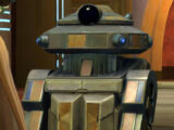 T7-series astromech droid