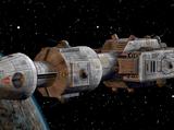 DP20 frigate