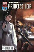Star Wars Princess Leia Vol 1 1 Mile High Comics Variant