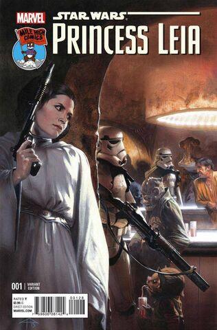 File:Star Wars Princess Leia Vol 1 1 Mile High Comics Variant.jpg