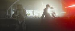 Client Shot The Mandalorian
