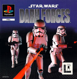 DarkForcesPSX