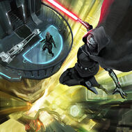 Force Leap SWG TSS by Miguel Coimbra