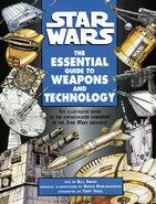 Ilustrowany przewodnik po broniach i technice Gwiezdnych wojen (ENG)