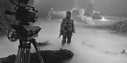 On set dagobah