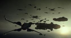 Resistance Fleet IX